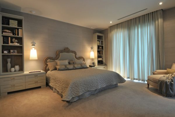 Bedroom decorating and designs by leighton design group - Interior decorators rochester ny ...