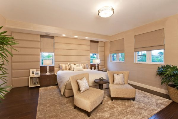bedroom decorating ideas and designs Remodels Photos Leighton Design Group Rochester New York United States transitional-bedroom-001