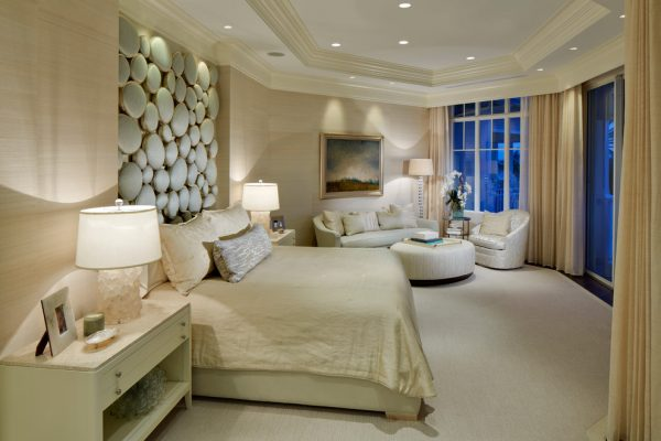 bedroom decorating ideas and designs Remodels Photos Leighton Design Group Rochester New York United States transitional-bedroom-002