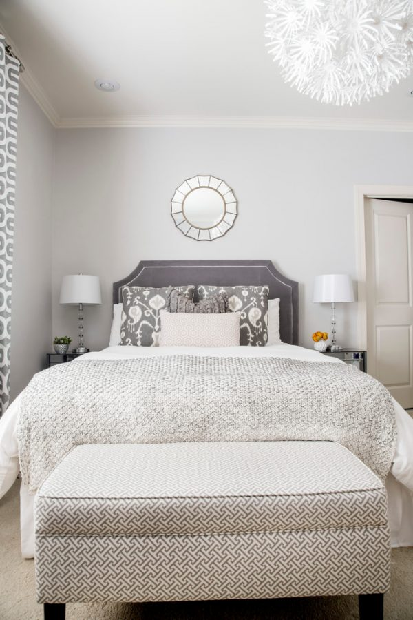 bedroom decorating ideas and designs Remodels Photos Lindsey Binz Home Company Little Rock Arkansas United States home-design-001