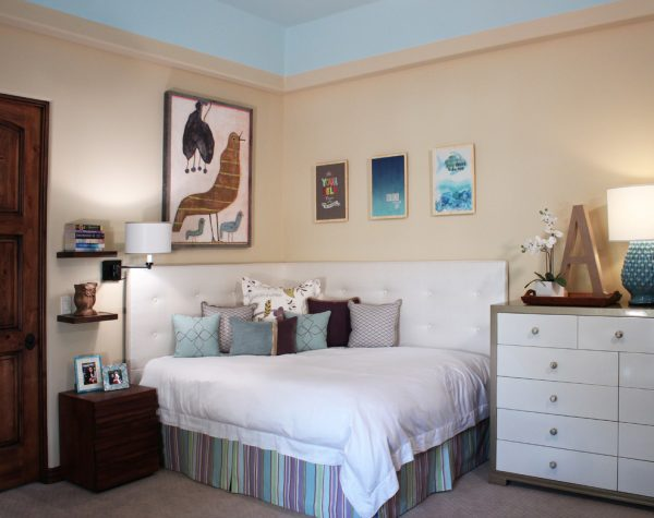 bedroom decorating ideas and designs Remodels Photos Lindsey Schultz Design Scottsdale Arizona United States contemporary-kids