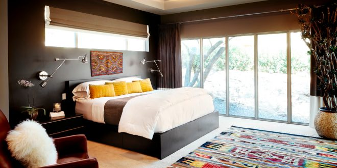 Bedroom decorating and designs by lindsey schultz design - Interior decorator scottsdale az ...