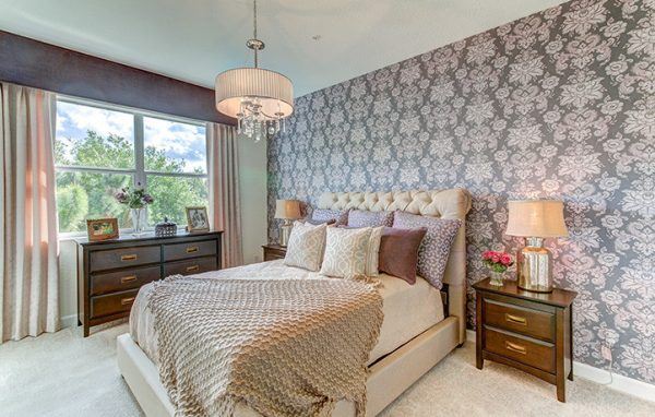 bedroom decorating ideas and designs Remodels Photos Lisa Aportela ASID sunny isles beach Florida United States transitional-bedroom-006