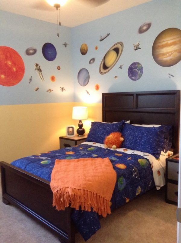 bedroom decorating ideas and designs Remodels Photos Lisa Aportela ASID sunny isles beach Florida United States transitional-kids-001