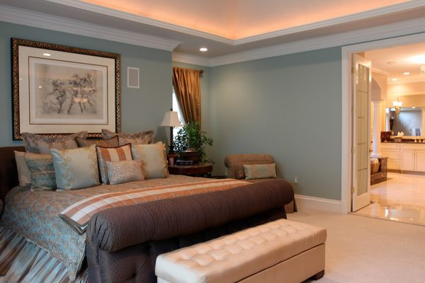 bedroom decorating ideas and designs Remodels Photos MBW Designs Potomac Maryland United States bedroom