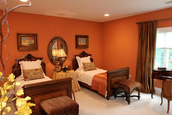 bedroom decorating ideas and designs Remodels Photos MBW Designs Potomac Maryland United States traditional-bedroom