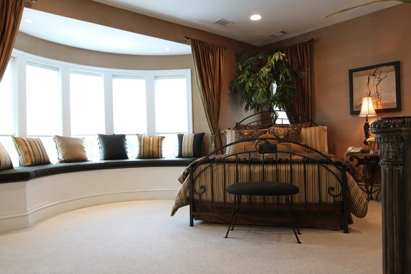 bedroom decorating ideas and designs Remodels Photos MBW Designs Potomac Maryland United States transitional-bedroom-001