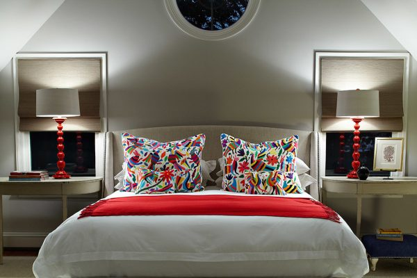 bedroom decorating ideas and designs Remodels Photos ML Interior Designs Summit New Jersey United States beach-style-bedroom