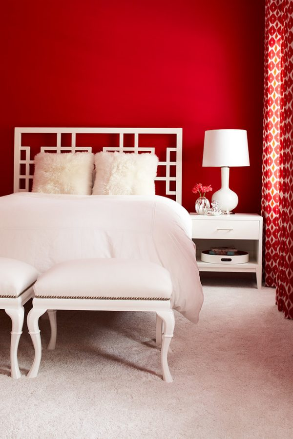 bedroom decorating ideas and designs Remodels Photos ML Interior Designs Summit New Jersey United States transitional-bedroom