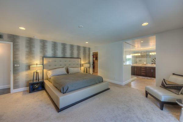 bedroom decorating ideas and designs Remodels Photos Maison4 Design San Francisco California United States modern-bedroom