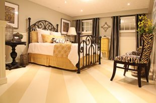 bedroom decorating ideas and designs Remodels Photos Mallory Hoggard Interiors Lansing Michigan United States contemporary-bedroom