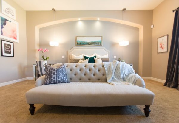 bedroom decorating ideas and designs Remodels Photos Martin Grace LLC Scottsdale Arizona United States eclectic-bedroom-002