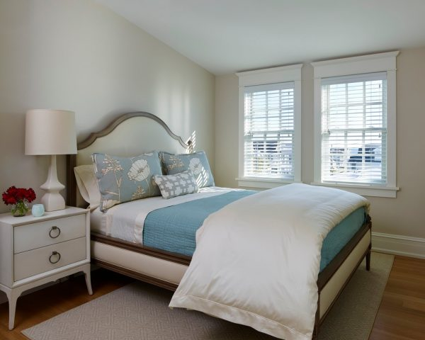 bedroom decorating ideas and designs Remodels Photos Michelle Wenitsky Interior Design Villanova Pennsylvania beach-style-bedroom-002