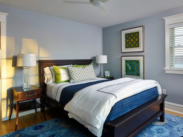 bedroom decorating ideas and designs Remodels Photos Michelle Wenitsky Interior Design Villanova Pennsylvania beach-style-bedroom