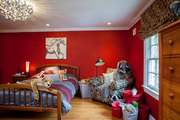 bedroom decorating ideas and designs Remodels Photos Michelle's Interiors Chicago Illinois United States home-design-002