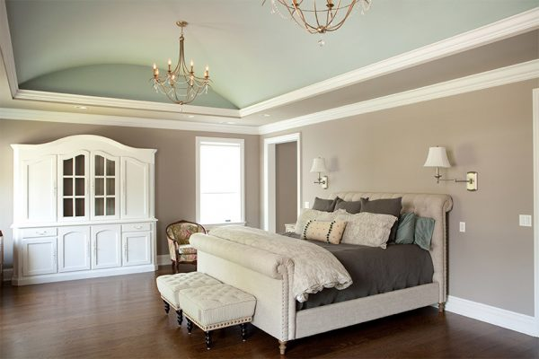 bedroom decorating ideas and designs Remodels Photos Michelle's Interiors Chicago Illinois United States traditional-bedroom