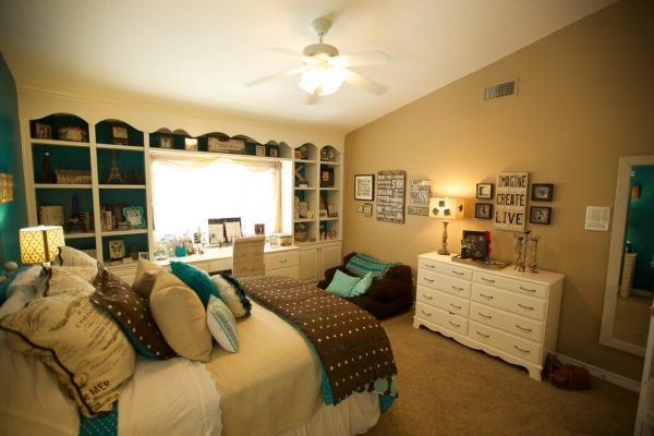 bedroom decorating ideas and designs Remodels Photos Mindy Laven Interiors Yorba Linda California United States home-design-002