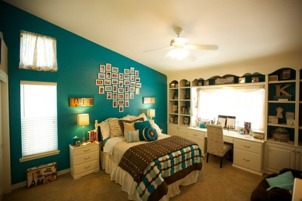 bedroom decorating ideas and designs Remodels Photos Mindy Laven Interiors Yorba Linda California United States home-design-003