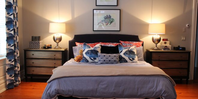 Bedroom decorating and designs by my interior by karin - Interior designers in new jersey ...