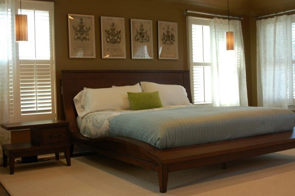 bedroom decorating ideas and designs Remodels Photos NGD Interiors Inc Churchville Pennsylvania United States contemporary-bedroom