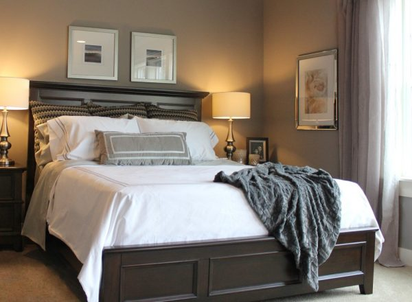 bedroom decorating ideas and designs Remodels Photos Nest Everett Washington United States transitional-bedroom