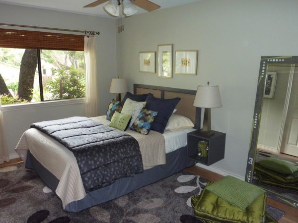 bedroom decorating ideas and designs Remodels Photos Nestology Interiors Piedmont California United States transitional-bedroom-001