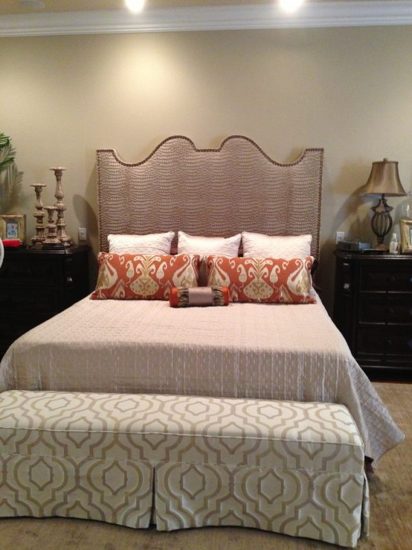 bedroom decorating ideas and designs Remodels Photos Piper Gonzalez Designs West Palm Beach Florida United States traditional-bedroom-001