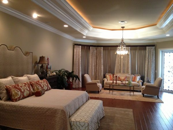 bedroom decorating ideas and designs Remodels Photos Piper Gonzalez Designs West Palm Beach Florida United States traditional-bedroom