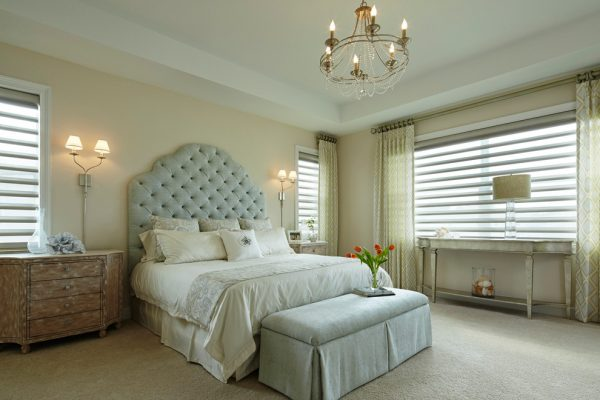 bedroom decorating ideas and designs Remodels Photos Piper Gonzalez Designs West Palm Beach Florida United States transitional-bedroom-001