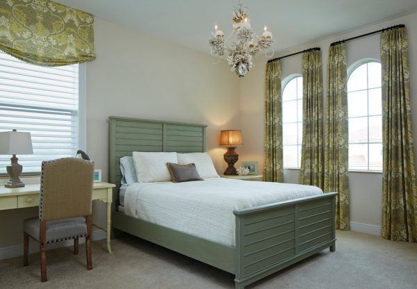 bedroom decorating ideas and designs Remodels Photos Piper Gonzalez Designs West Palm Beach Florida United States transitional-bedroom