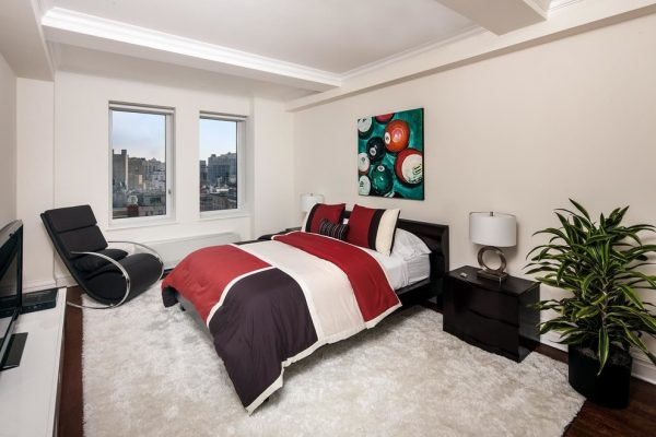 bedroom decorating ideas and designs Remodels Photos Posh Exclusive Interiors Lafayette  Louisiana United States contemporary-bedroom