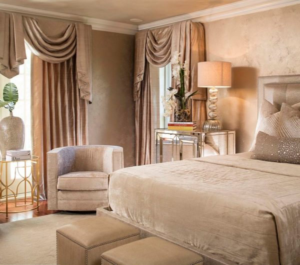 Bedroom Decorating And Designs By Posh Exclusive Interiors