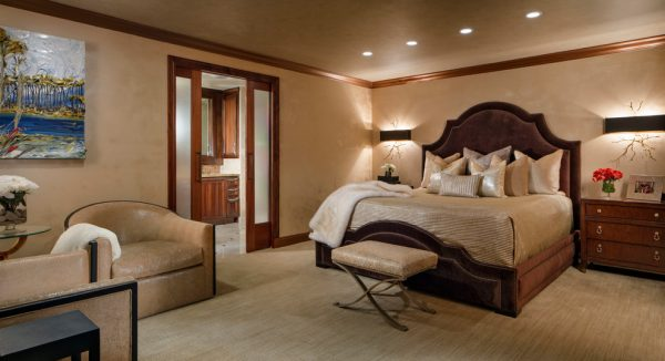bedroom decorating ideas and designs Remodels Photos Posh Exclusive Interiors Lafayette  Louisiana United States transitional-bedroom-004
