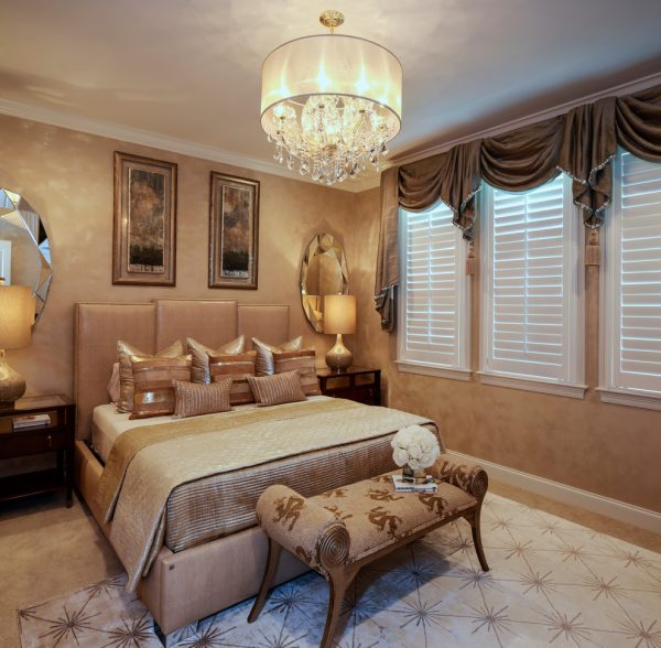 bedroom decorating ideas and designs Remodels Photos Posh Exclusive Interiors Lafayette  Louisiana United States transitional-bedroom-008