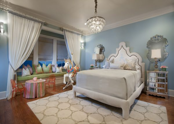 bedroom decorating ideas and designs Remodels Photos Posh Exclusive Interiors Lafayette  Louisiana United States transitional-bedroom