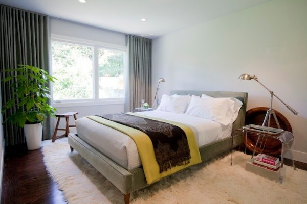 bedroom decorating ideas and designs Remodels Photos SAWYERS DESIGN San Francisco California United States modern-bedroom