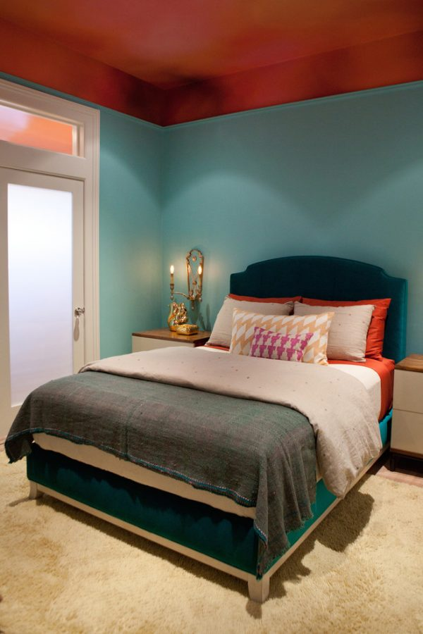 bedroom decorating ideas and designs Remodels Photos SAWYERS DESIGN San Francisco California United States transitional-bedroom