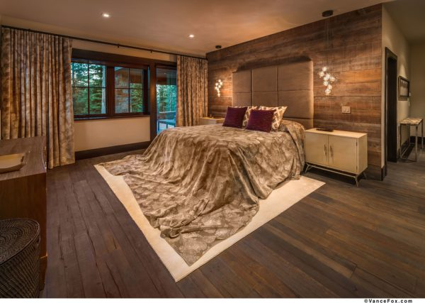 bedroom decorating ideas and designs Remodels Photos Sarah Jones Design Reno Nevada United States rustic-bedroom-002