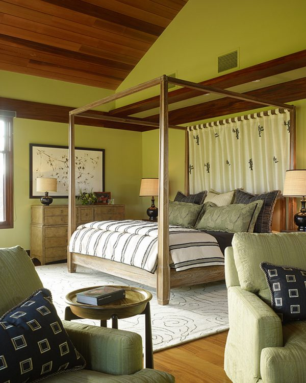 bedroom decorating ideas and designs Remodels Photos Slifer Designs Edwards Colorado United States tropical-bedroom-002