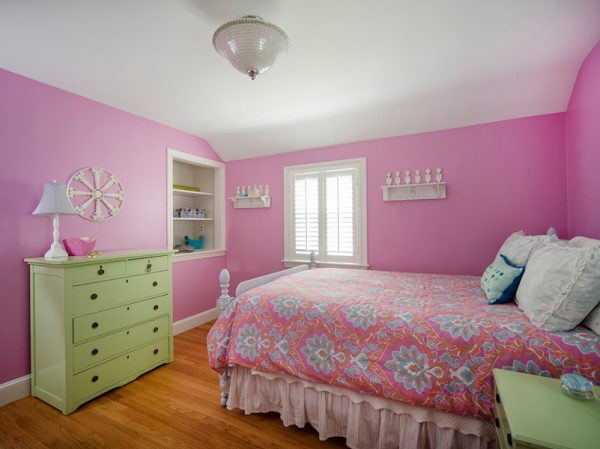 bedroom decorating ideas and designs Remodels Photos Spaces by LLG Cumberland Maine United States contemporary-kids