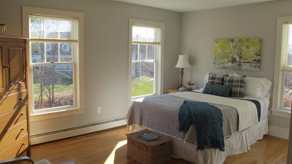 bedroom decorating ideas and designs Remodels Photos Spaces by LLG Cumberland Maine United States traditional-bedroom-002
