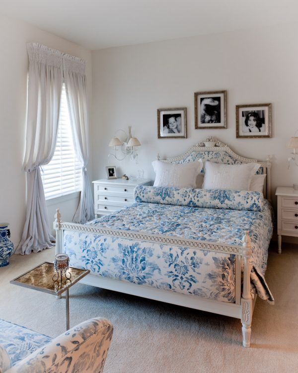 bedroom decorating ideas and designs Remodels Photos Teri Interiors McLean Virginia United States traditional-bedroom-002