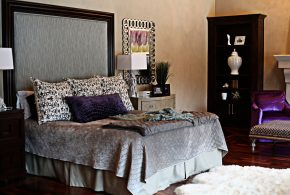 Bedroom Decorating and Designs by The Design Shoppe - Tulsa, Oklahoma, United States
