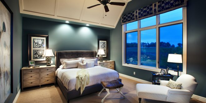 Bedroom Decorating And Designs By The Interior Design Firm U2013 Omaha,  Nebraska, United States