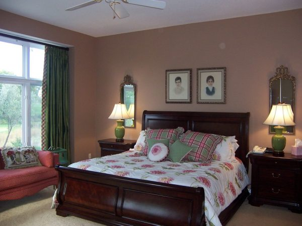 Bedroom Decorating And Designs By The Mansion