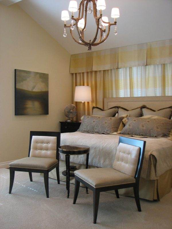 bedroom decorating ideas and designs Remodels Photos The Teich Group Royal Oak Michigan United States traditional-bedroom