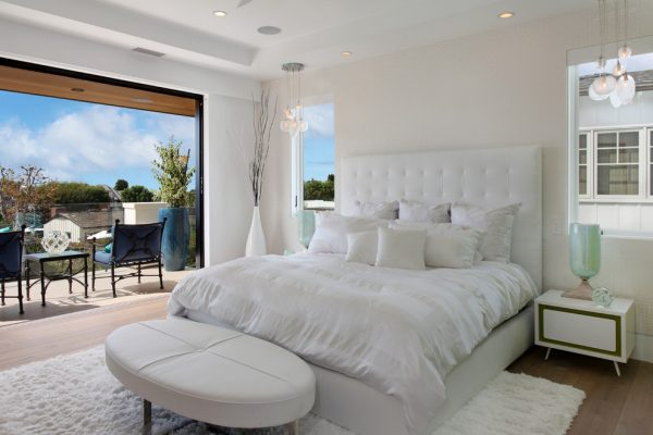 bedroom decorating ideas and designs Remodels Photos Ultra-Mod Home Concepts Corona Del Mar California United States modern-bedroom-001