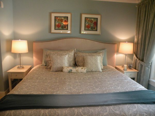 bedroom decorating ideas and designs Remodels Photos Ware Design LLC Delafield Wisconsin United States eclectic-bedroom