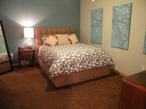 bedroom decorating ideas and designs Remodels Photos Ware Design LLC Delafield Wisconsin United States traditional-bedroom-002