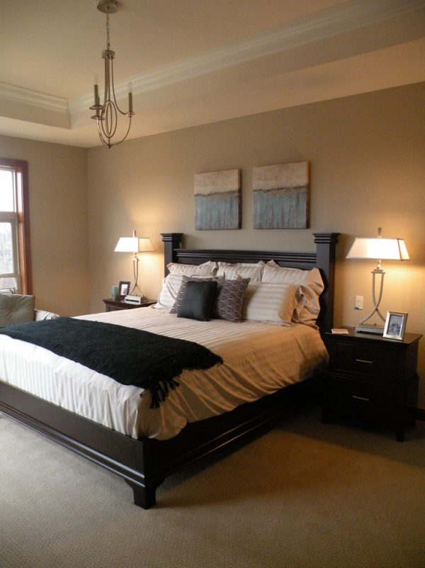 bedroom decorating ideas and designs Remodels Photos Ware Design LLC Delafield Wisconsin United States traditional-bedroom-003